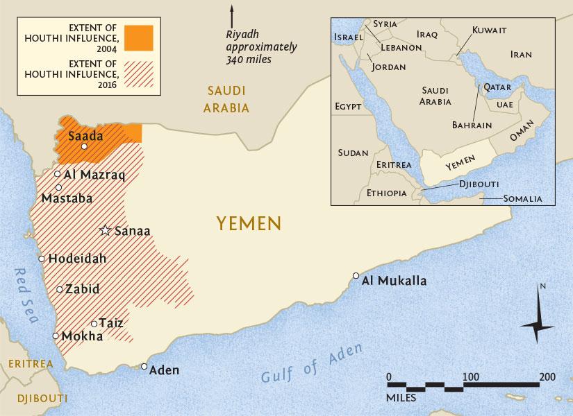 YEMEN-Map-1